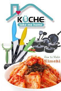 """Bagi kamu yang suka masakan Asam dan Pedas, boleh icip-icip """"Kimchi"""" yang berasal dari Korea. Kimchi merupakan makanan pendamping masakan utama. Kimchi berbahan dasar sayuran sawi yang difermentasi sehingga rasanya agak asam-asam namun mengandung banyak vitamin karena menggunakan sayuran yang sehat dan segar. Anda bisa mencoba membuat kimchi sendiri di rumah"""