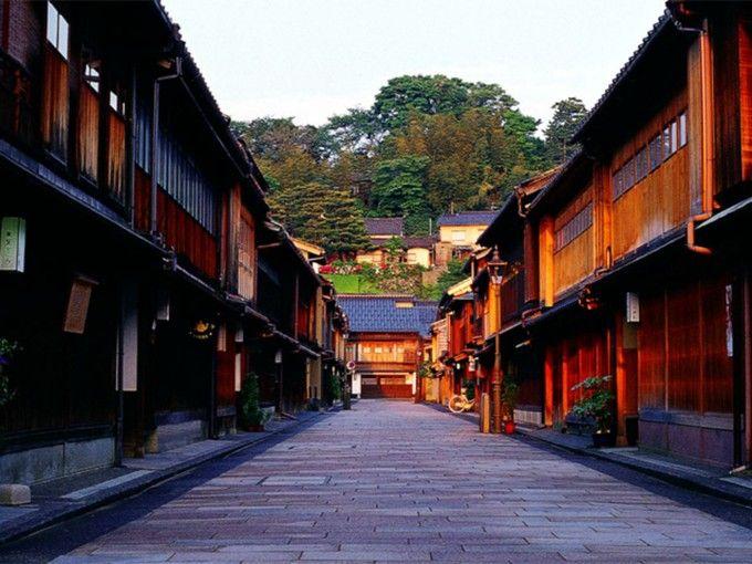 冬の旅行は「金沢」がオススメ!冬に行くべき5つの理由 | RETRIP