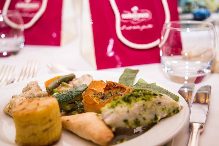 #TheSpringBrunch Noberasco al Principe di Piemonte di Torino... l'eleganza del brunch