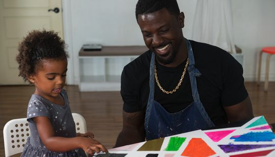 Black #Cosmopolitan A Day in the Life of Lance Gross & His Daughter Berkeley   #Adorable, #CHRISTINAMILIAN, #Kyla, #LanceGross, #MelanieFiona, #MILIAN, #Singing         3 With our popular Moms on the Move series, it's only right for us to give the celebrity dads a spotlight as well. In our very first Dad's on the Move, we spend a day in the life of Lance Gross and his adorable daughter Berkeley. Lance is currently starring in the hit series Star on Fox, fi...   Read