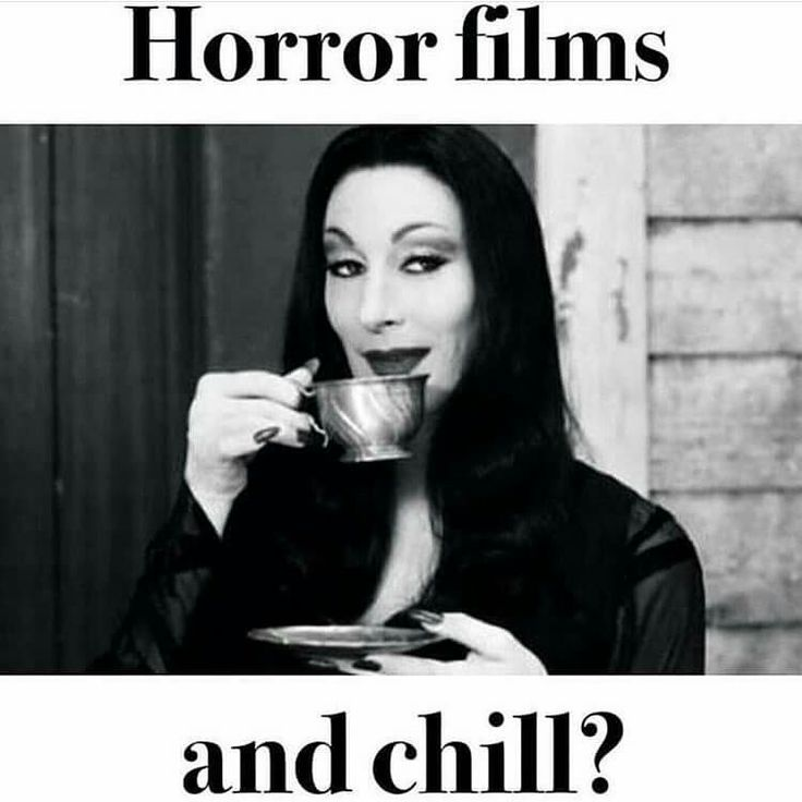 horror films and chill horror humor pinterest win my