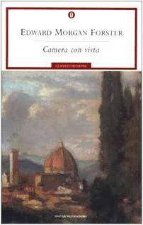 Camera con vista - Edward M. Forster #classicidaleggere