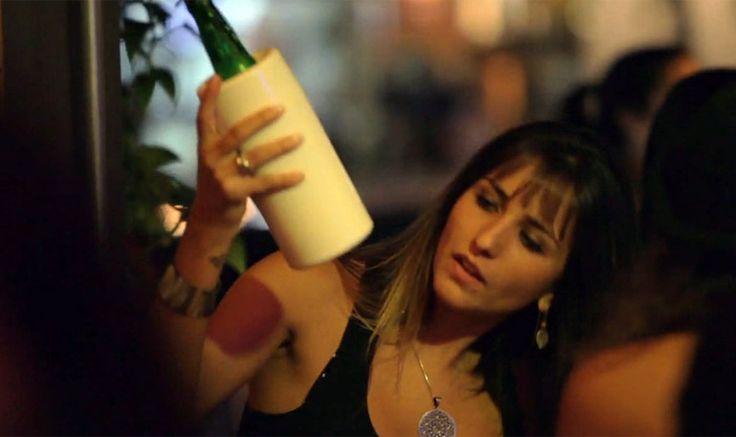 Alcoólicos Anônimos criam cooler para cerveja com som de batida de carro
