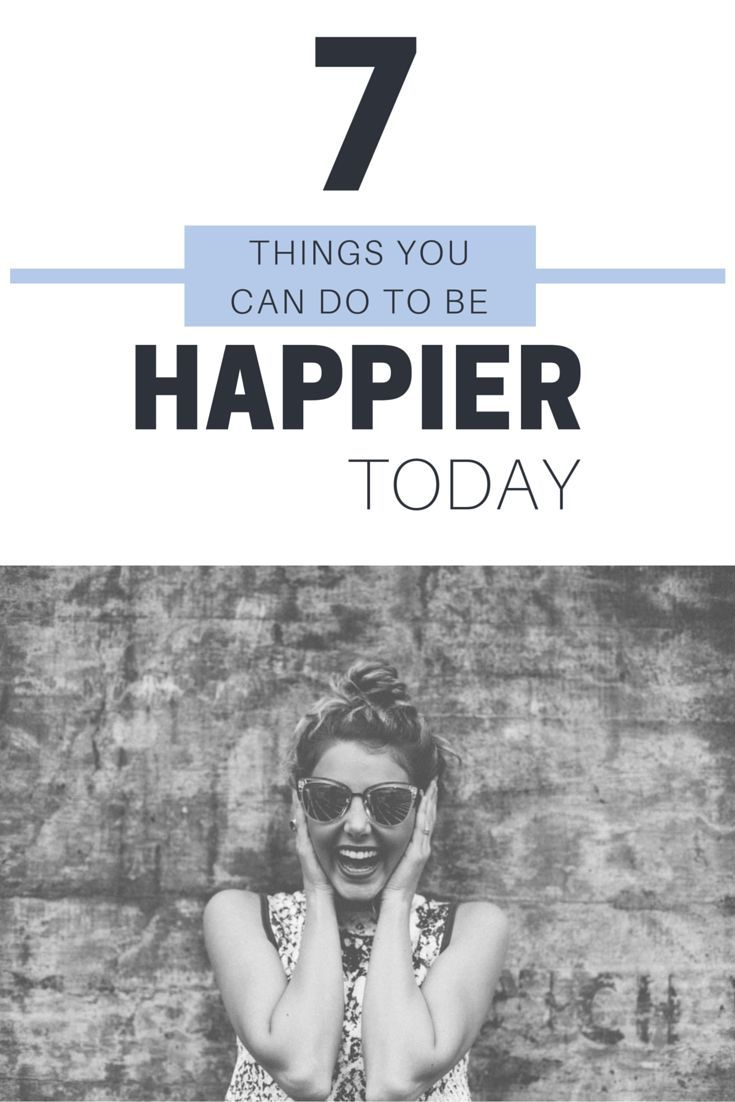 7 Ways You Can Be Happier TODAY | Carly from carlyonpurpose discusses tips…