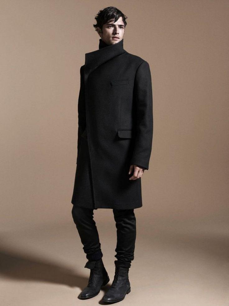 abrigos zara hombre 5