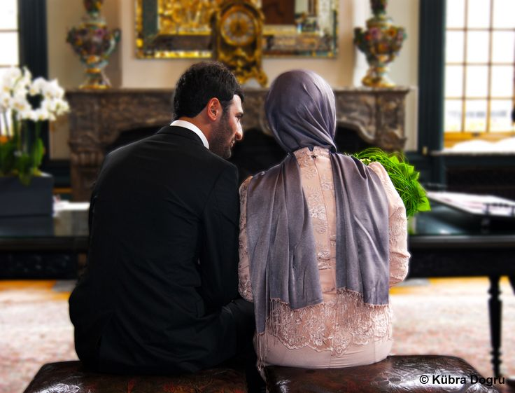 wedding Fatima and Muhammet