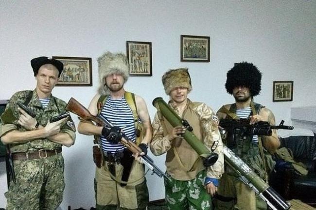 Убийства, пытки, изнасилования: в сети обнародованы 25 страниц о «художествах» россиян на оккупированном Донбассе. ДОКУМЕНТЫ