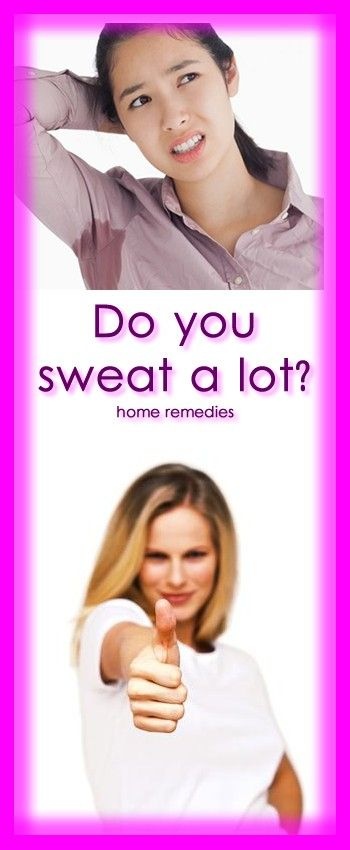 Those who suffer from excessive sweating or hyperhidrosis know very well that how embarrassing is it. If not embarrassing, excess sweating causes discomfort to them.
