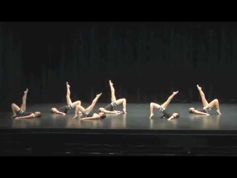 Ain't No Reason:  Contemporary Small Group.   I love love modern dance, and this one is beautiful!