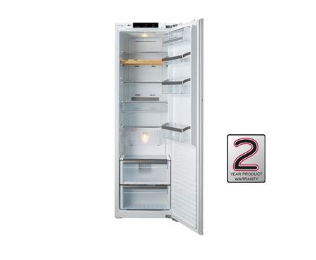best 25 integrated fridge ideas on pinterest wine. Black Bedroom Furniture Sets. Home Design Ideas