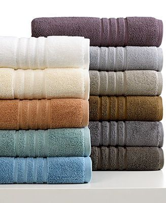 Hotel Collection MicroCotton Luxe Bath Towel Collection - Bath Towels - Bed & Bath - Macy's