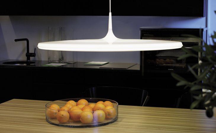 The Tip Pendant Light by Tapio Anttila