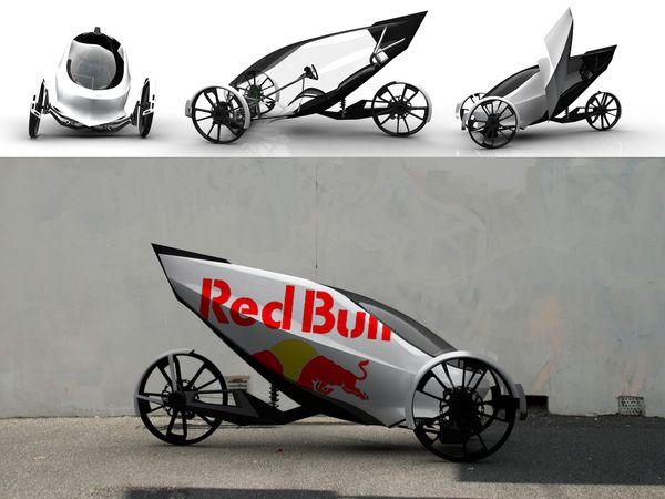 Hpv Redbull Concept Products I Love Pinterest