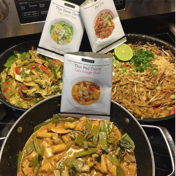 Let me show you how to cook these awesome Thai dishes in your own kitchen! spiceycarolanita@gmail.com