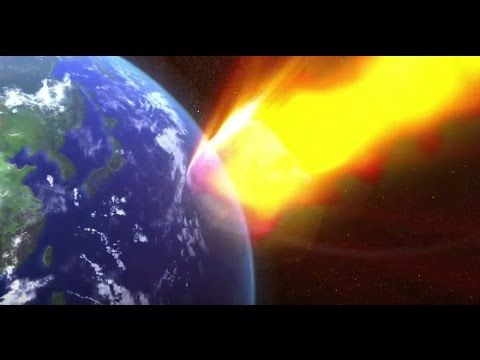 Mr Doom's End Times Report & Current Events (April 5, 2017) #90