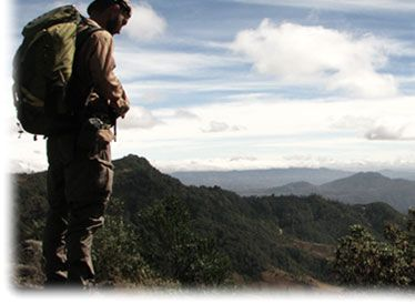I would LOVE to work with Quetzaltrekkers in Guatemala. They lead hikes, treks, and back packing trips throughout Guatemala. 100% of the proceeds goes to help street children in the area.  This org has definitely stolen my heart.
