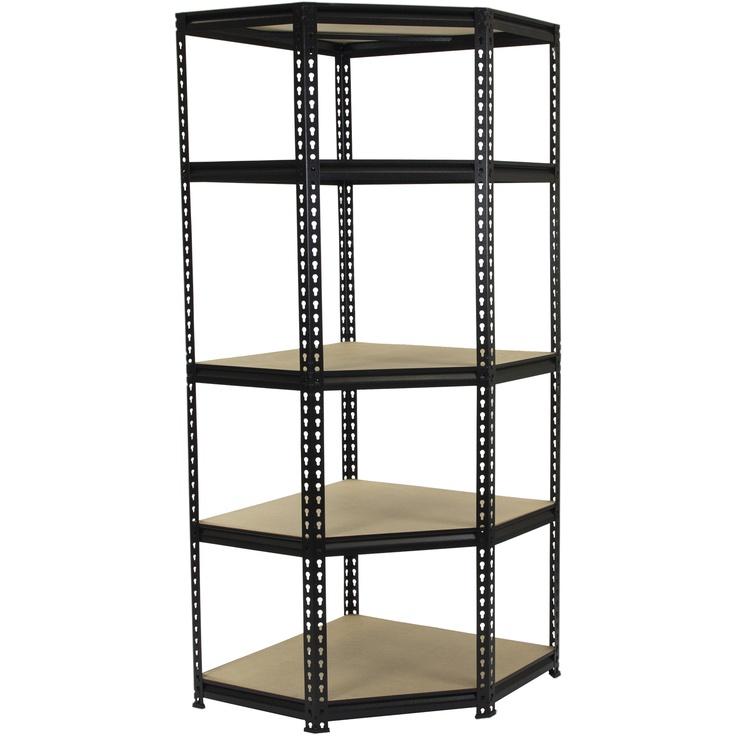 Shelving unit shelf romak  cnr kg