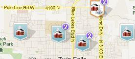 LDS Meetinghouse/Schedule Locator