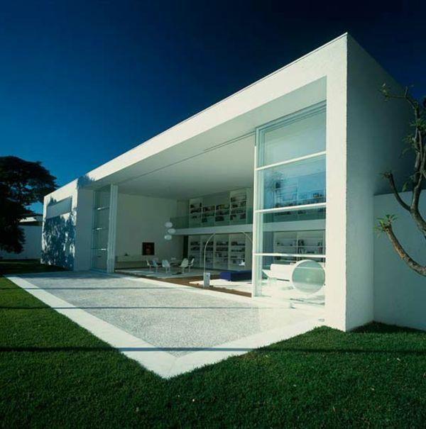 Les 25 meilleures id es de la cat gorie architecture for Mode de vie minimaliste