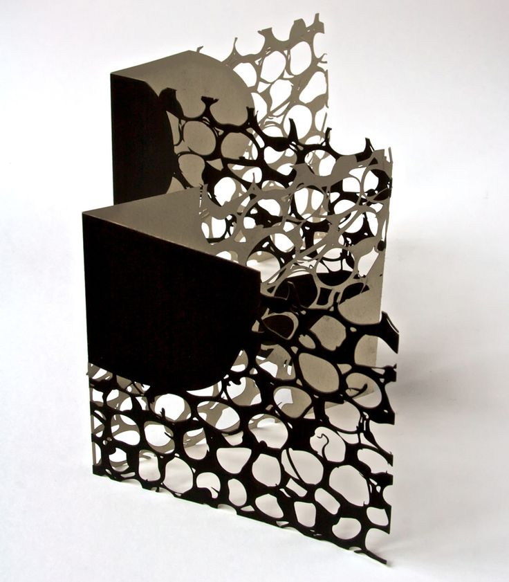 Jenny Smith: Book of beads, laser cut and screen printed, signed and numbered, limited edition 20