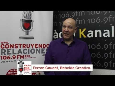 Construyendo Relaciones Radio con Ferran Caudet, co-creador en Economía Humana.