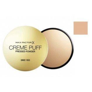 Max Factor Creme Puff No.05 Translucent - Kremsi Pudra #makyaj  #alışveriş #indirim #trendylodi  #MakyajÜrünleri #bakım #moda #güzellik #makeup #kozmetik