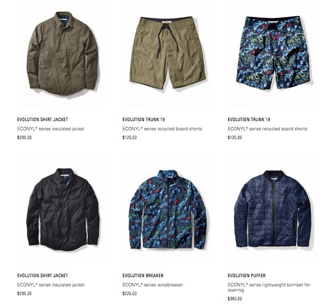 Pro Surfer Kelly Slater Launches Clothing Line [Outerknown] Made From Ocean Trash