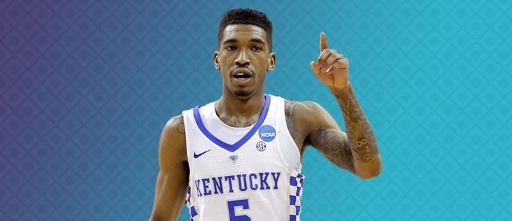 How Much of Malik Monk will we See This Season?