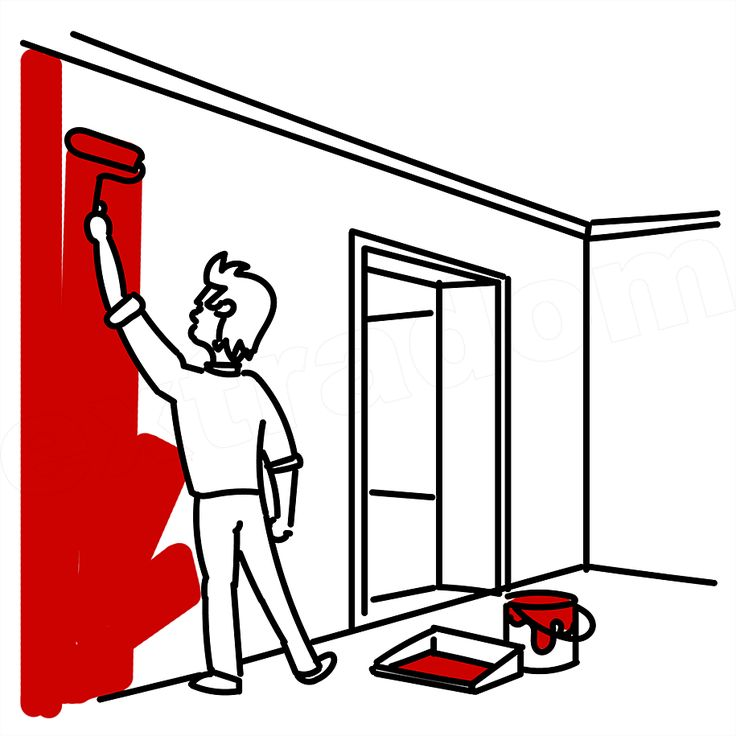 Jak przygotować ściany do malowania? - sprawdź w naszym artykule.