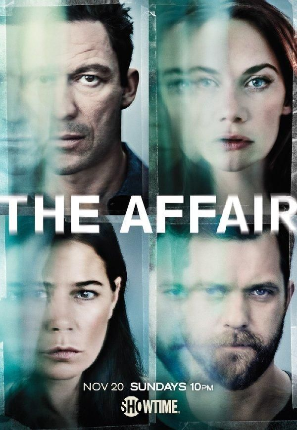 The Affair (TV Series 2014- ????)