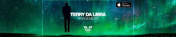 Terry Da Libra - Anagenesis EP Out Now - silkmusic.lnk.to/SILKM039