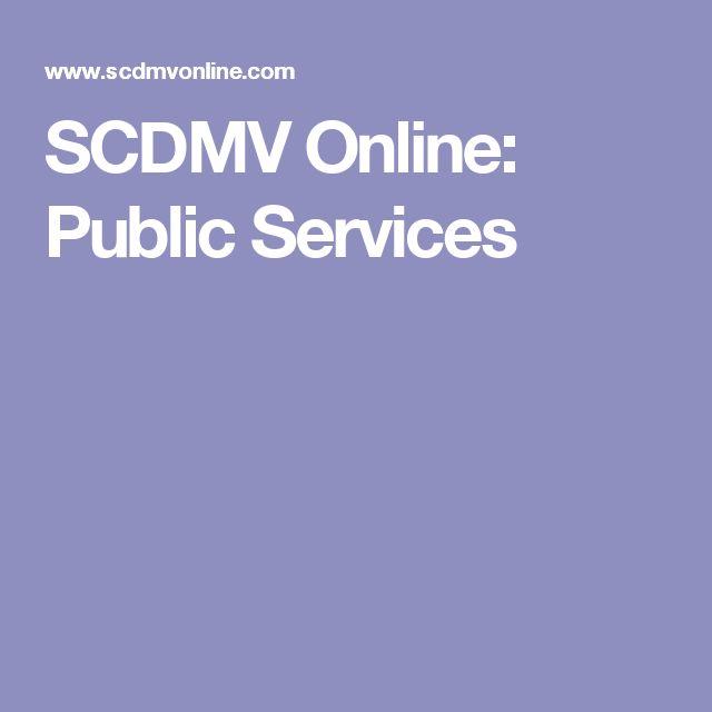 Best 25+ Dmv south carolina ideas on Pinterest Washington dc - dmv release form