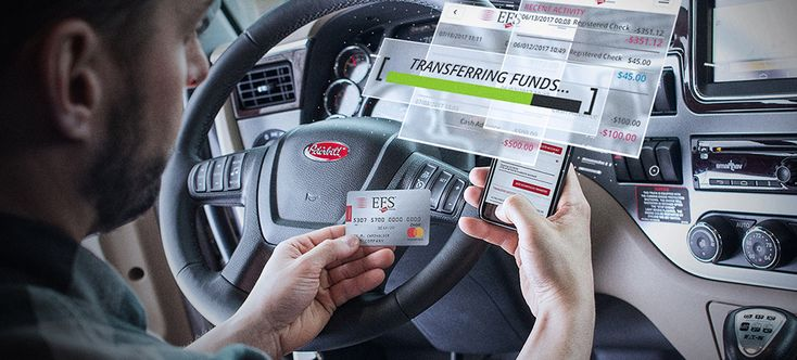 With the evolvement of technology today, it is no surprise that strategic partnerships have made their way into transportation and logistics through virtual cards and fleet payment solutions.