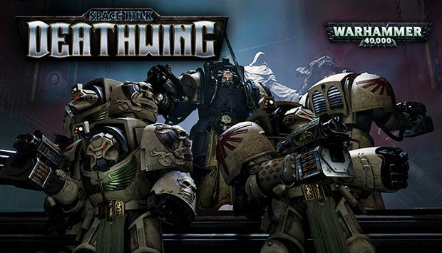 Space Hulk: Deathwing-CODEX