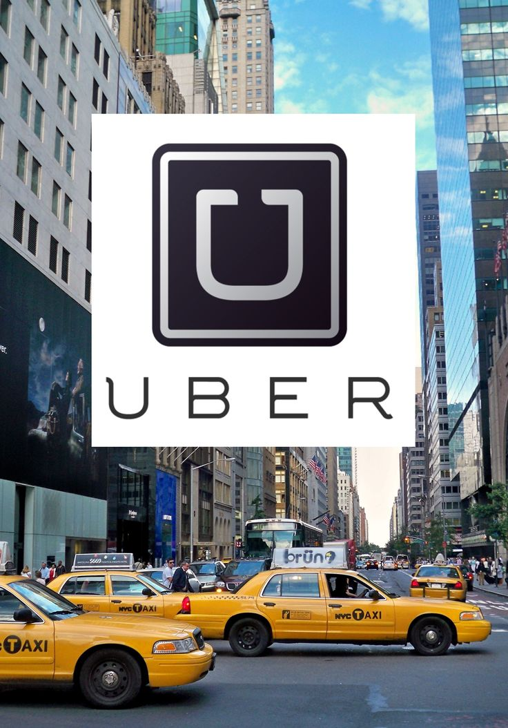 How safe is the Uber town car service?