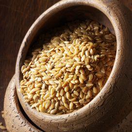 Semi di lino: 8 ricette di benessere naturale  Cure dolci per la salute e bellezza