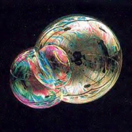 Bubble Images | Blowing Bubbles