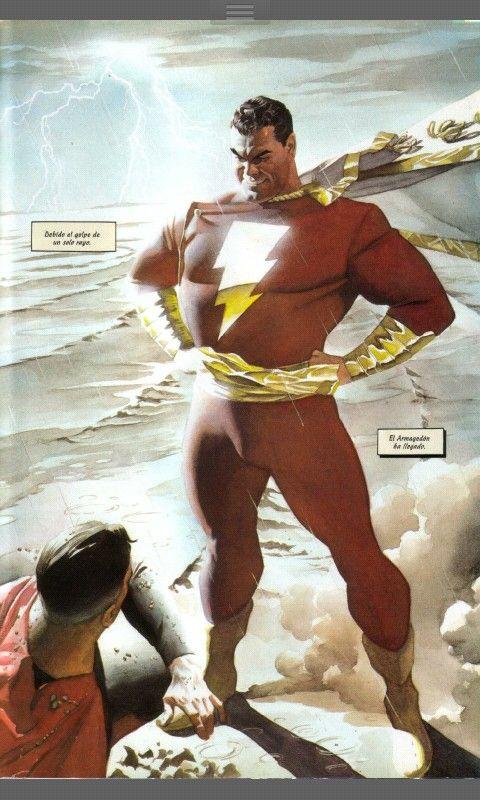 #superman #zhaman