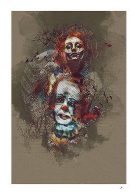 Aunt Clown