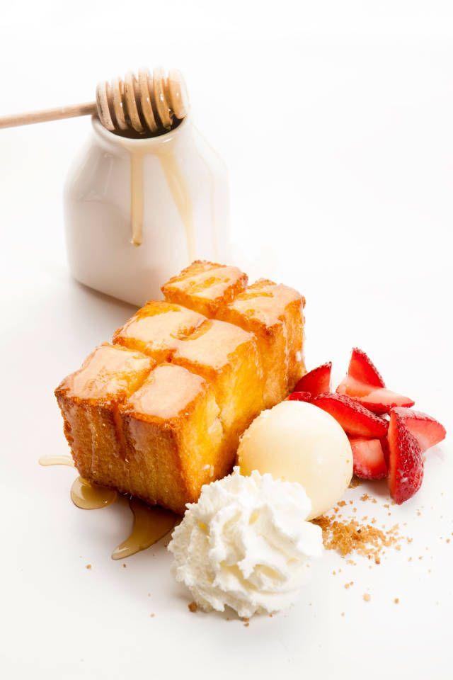 The best of the best New York's Dessert Bars, here: