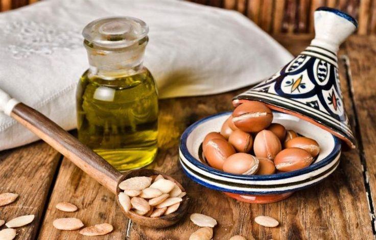 Uleiul de argan, beneficii si intrebuintari