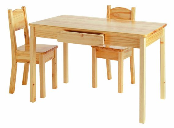 1000 Ideas About Table And Chair Sets On Pinterest Children Table And Chairs Handmade