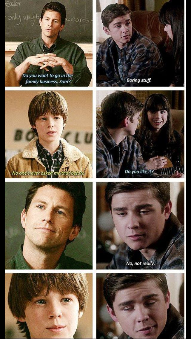 Sam & Dean: Bad Boy, Saving People, Winchester, Young Sam, Supernatural, Dean O'Gorman, Hunting Things, Families