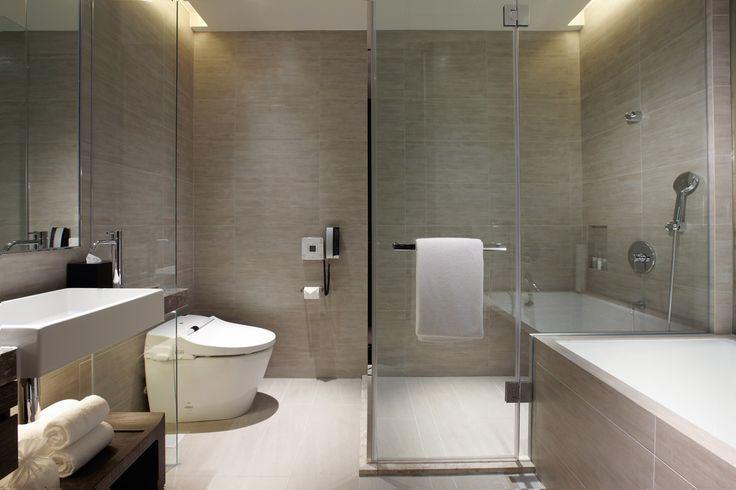 寒舍艾麗酒店 - 客房與套房 - 精緻客房