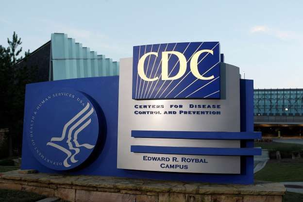File photo of Centers for Disease Control and Prevention (CDC) headquarters in Atlanta.