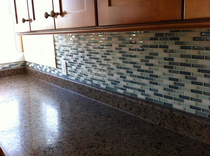 Kitchen Tiles Halifax 42 best our kitchen backsplash installations images on pinterest