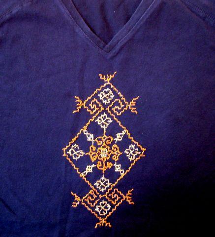 kasuti embroidery - Google Search