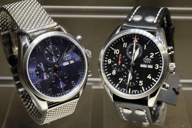 Baselworld 2016: Neue Uhren direkt vom Hersteller