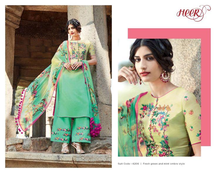 Shop This Salwar Kameez http://gunjfashion.com/