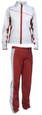 uniforme deportivo para dama